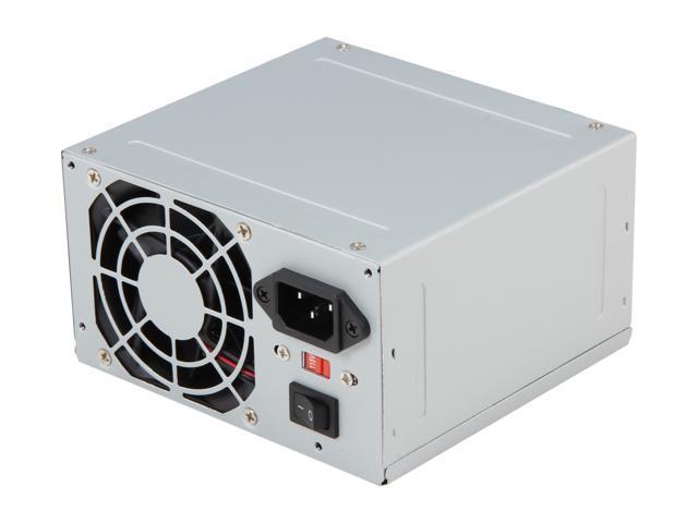 LOGISYS Computer PS480D 480W ATX12V Energy Star ATX 12V Power Supply