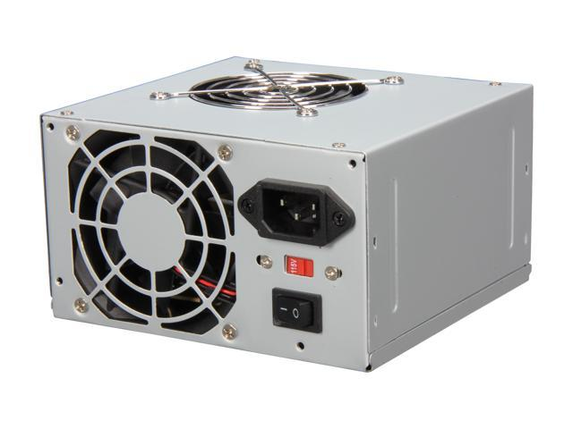 LOGISYS Computer PS480D2 480W ATX12V Power Supply
