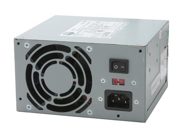 COOLER MASTER eXtreme Power RS-430-PMSR/P Max: 400W (Continuous), Peak: 430W ATX12V Power Supply