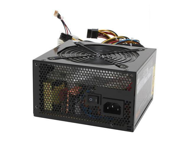 COOLER MASTER RS-550-ACLY 550W Power Supply