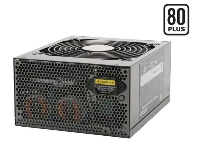 COOLER MASTER Real Power Pro1000 RS-A00-EMBA 1000W ATX12V / EPS12V SLI Ready CrossFire Ready 80 PLUS Certified Active PFC Power Supply