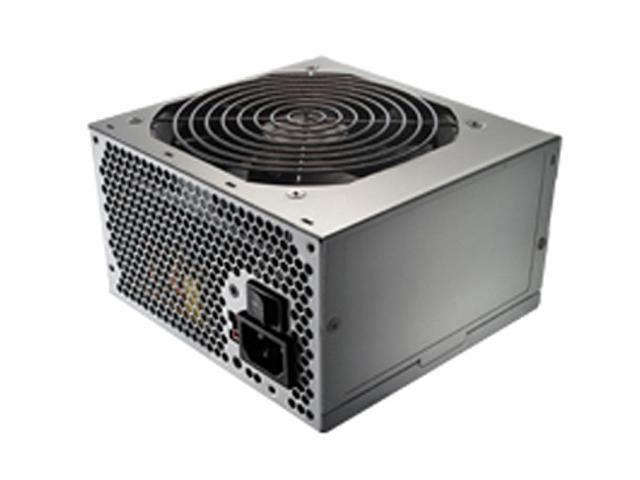 COOLER MASTER Elite Power RS460-PSARJ3-US 460W Intel Form Factor ATX 12V V2.31 Power Supply