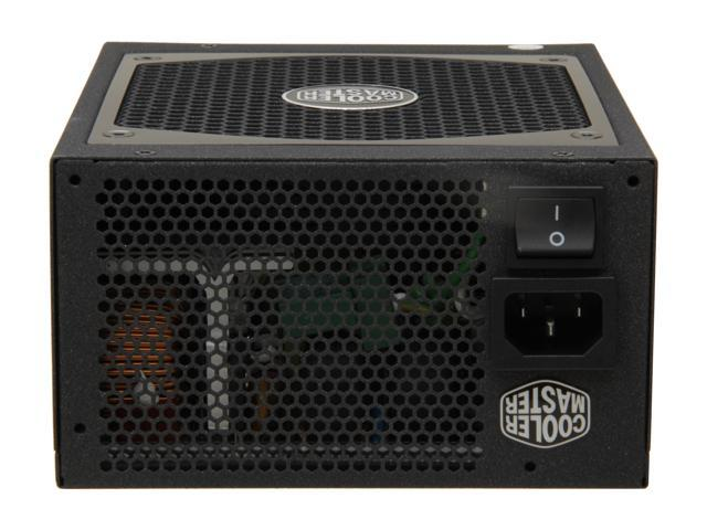 COOLER MASTER Silent Pro Hybrid RS-850-SPHA-D3 850W Intel ATX 12V V2.3 & SSI EPS 12V V2.92 SLI Ready CrossFire Ready 80 PLUS GOLD Certified Modular Active PFC Panel Power Supply with Fan Control