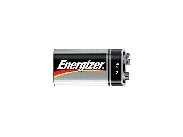 Energizer NH22NBP 1-pack 150mAh 9V Ni-MH Batteries
