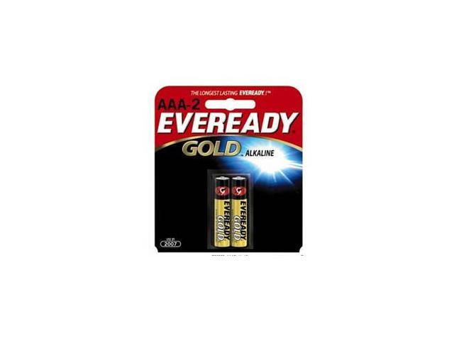 Energizer A92BP-2 Batteries