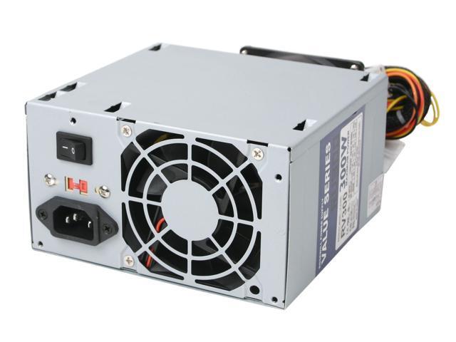 Rosewill RV300 300W ATX12V Power Supply