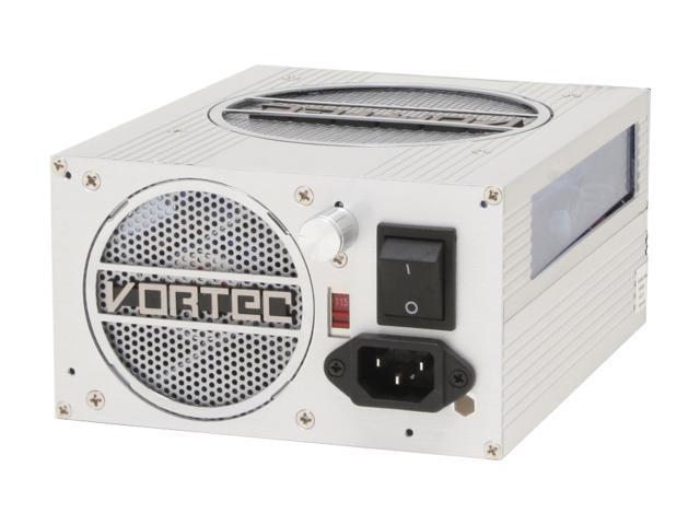 Eagle Tech ET-PSVO700 700W ATX12V SLI Ready CrossFire Ready Modular Power Supply