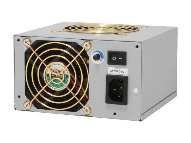 ENERMAX EG495AX-VE FMA 485W ATX12V Ver 2.2 SLI Ready Active PFC Power Supply