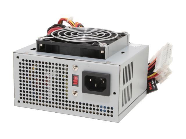 ENERMAX EG320S-VB (24P) 320W SFX12V Power Supply