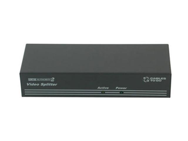 C2G 29552 8-Port UXGA Monitor Splitter Extender