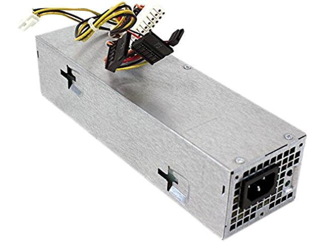 DELL 1GC38-R 240W Genuine Dell Recertified 240 Watt SSF Small Form Factor Power Supply