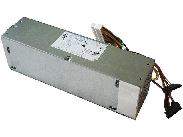 DELL 1N56T-R 240W Genuine Dell Recertified 240 Watt SSF Small Form Factor Power Supply