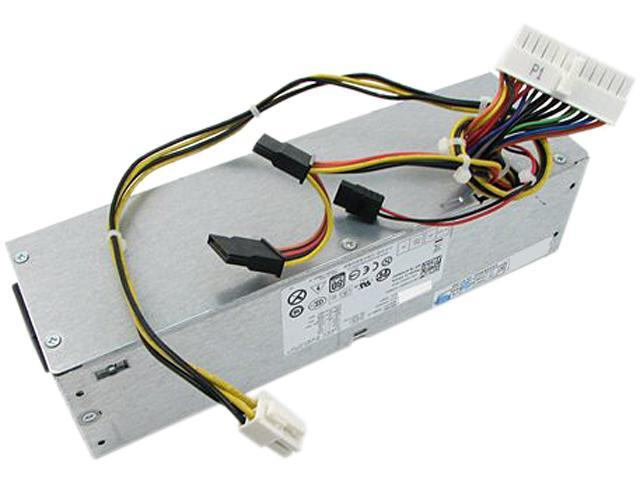 DELL JNPVV-R 240W Genuine Dell Recertified 240 Watt SSF Small Form Factor Power Supply