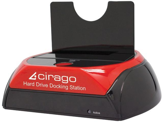 Cirago CDD1100 Hard Drive Docking Station