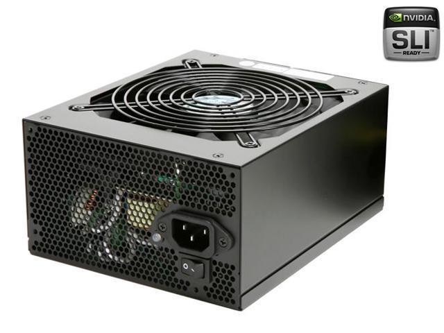 SILVERSTONE ST1000 1000W ATX12V / EPS12V SLI Ready CrossFire Ready Modular Active PFC Power Supply
