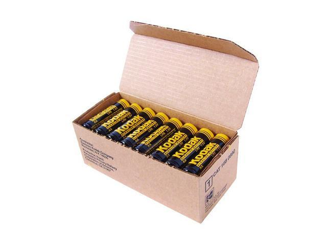 Kodak BULKAA24 Batteries