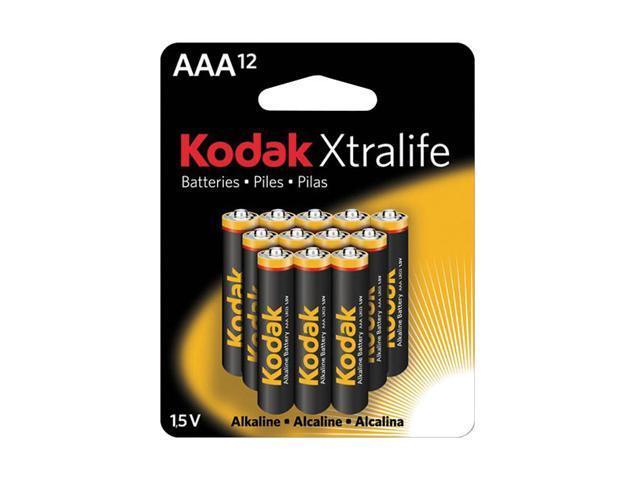 Kodak XL3A12 Batteries
