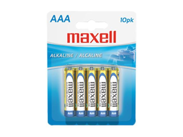 maxell 723810 Batteries