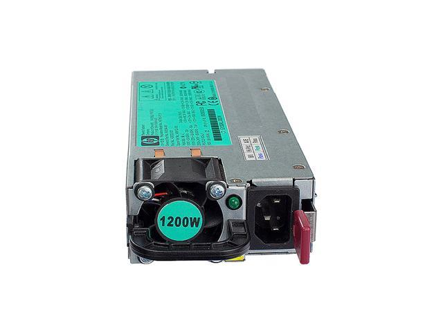 HP 578322-B21 1200W Common Slot High Efficiency Platinum Hot Plug Power Supply