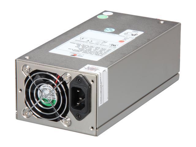 Athena Power Zippy P2U-6300P 300W Single 2U Server Power Supply