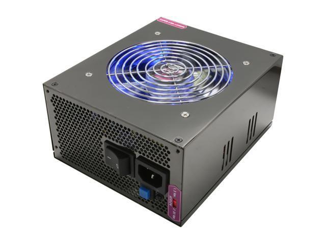 TOPOWER ZU-950 950W Power Supply