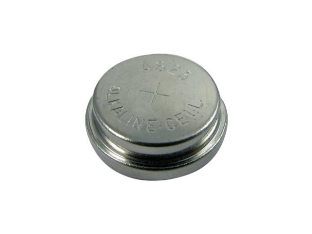 LENMAR WCPX625 1.5V / 170mAh PX625 Alkaline Coin Cell Batteries