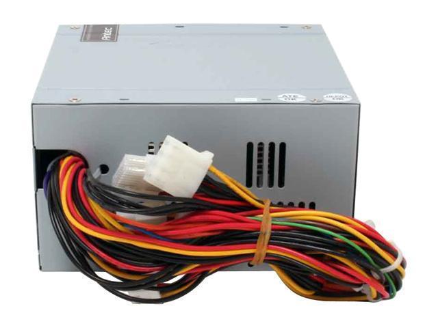 Antec Basiq BP350 350W ATX12V v2.01 Power Supply
