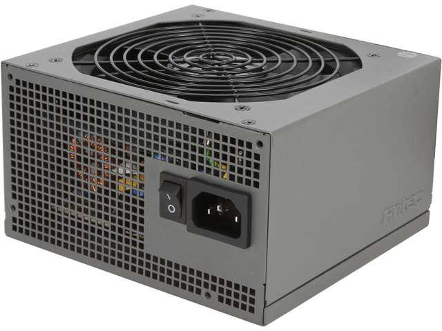 Antec NeoECO C NeoECO 620C 620W ATX12V 80 PLUS BRONZE Certified Active PFC Power Supply