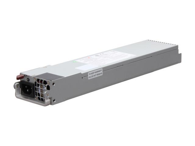 SuperMicro PWS-702A-1R 700W Server Power Supply - OEM