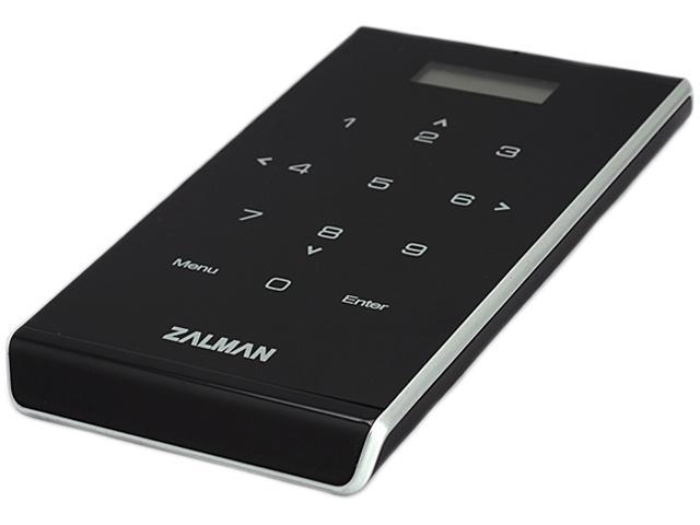 Zalman ZM-VE400B 2.5
