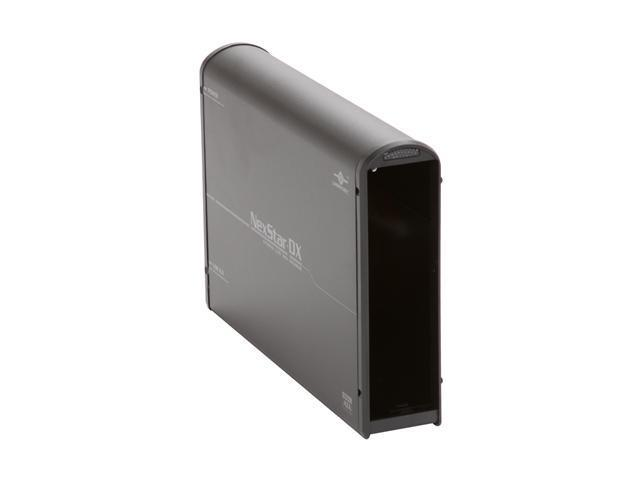 VANTEC NexStar DX NST-530S2 External Enclosure