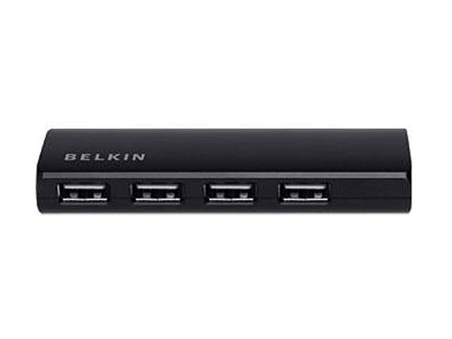 BELKIN F4U040qfcAPL Hub