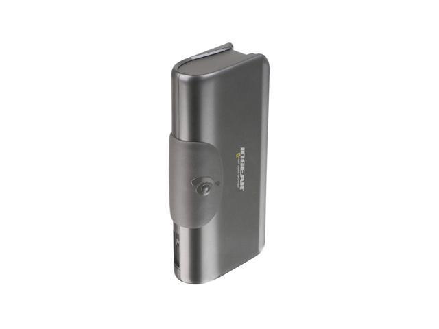 IOGEAR GVS74 4-Port VGA Video Splitter