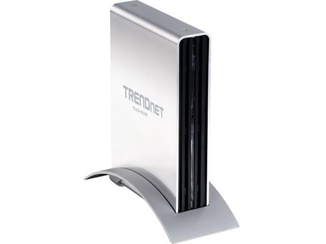 TRENDnet TU3-S35 Storage Enclosure - External
