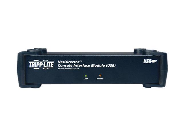 TRIPP LITE B062-001-USB USB Console Interface Module