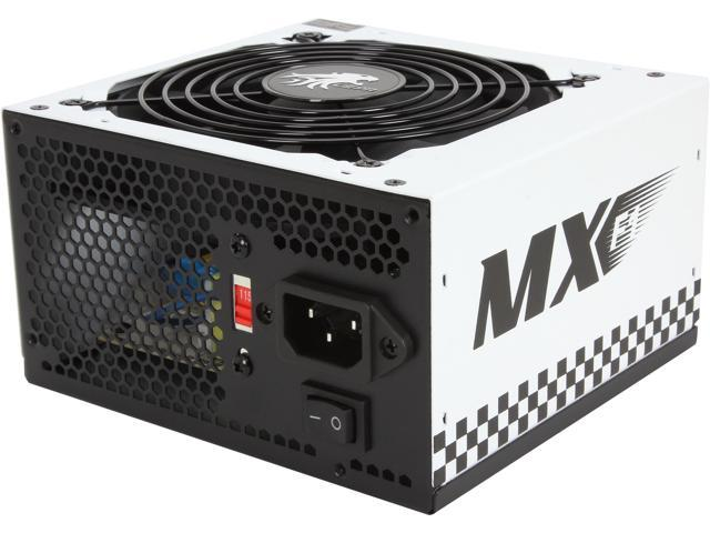 LEPA MX-F1 N350-SB 350W ATX Power Supply