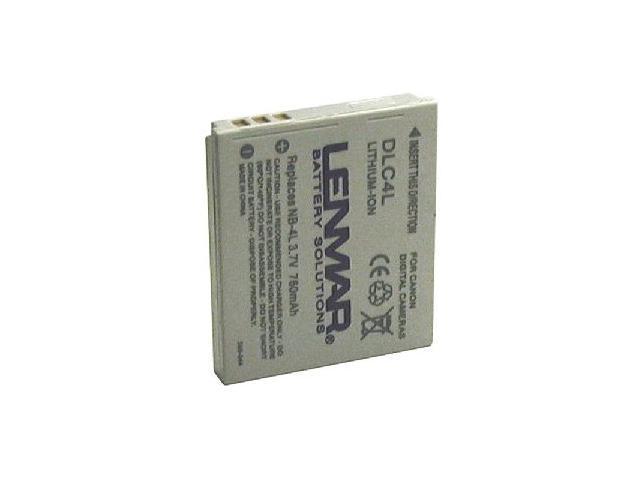 LENMAR DLC4L Battery