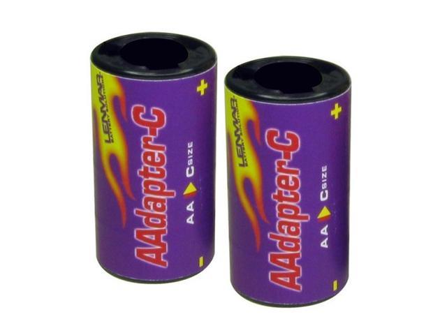 LENMAR PROAA2C 4-pack Batteries