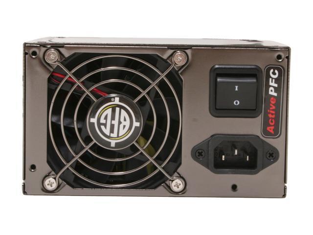 BFG Tech BFGR1000WPSU 1000W ATX 12V 2.2/EPS 12V 2.91 SLI Ready Active PFC Power Supply