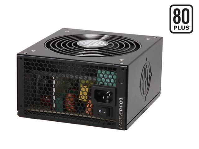 BFG Tech LS SERIES LS-550 550W Continuous @ 40°C Power Supply