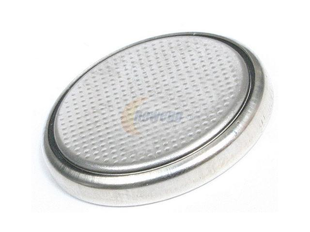 StarTech.com RV2032B 5-pack 2032 Lithium Coin Cell Batteries
