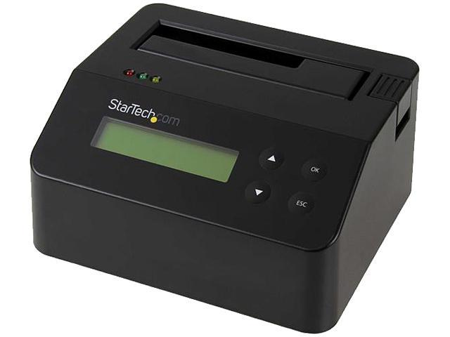 StarTech.com USB 3.0 Standalone Eraser Dock for 2.5