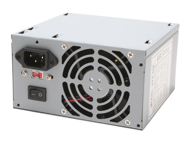 Sunbeam RGPS-450W 450Watts ATX Power Supply - OEM