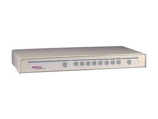 Raritan CS4-PENT-PAC CompuSwitch CS4-PENT KVM Switch