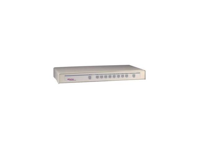 Raritan CS2-PENT-PAC CompuSwitch KVM Switch