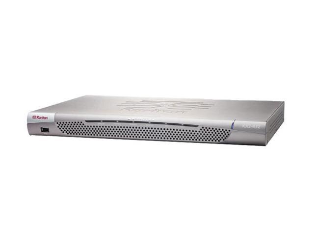 Raritan DKX2-464 KVM over IP Switch