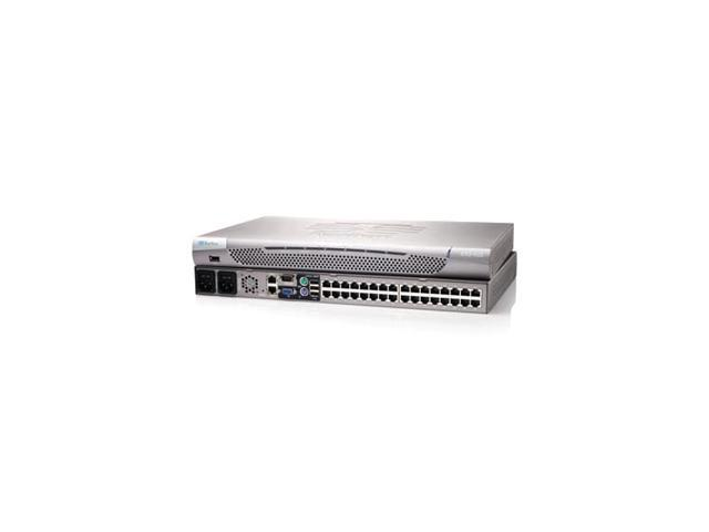 Raritan DKX2-832 Digital KVM Switch
