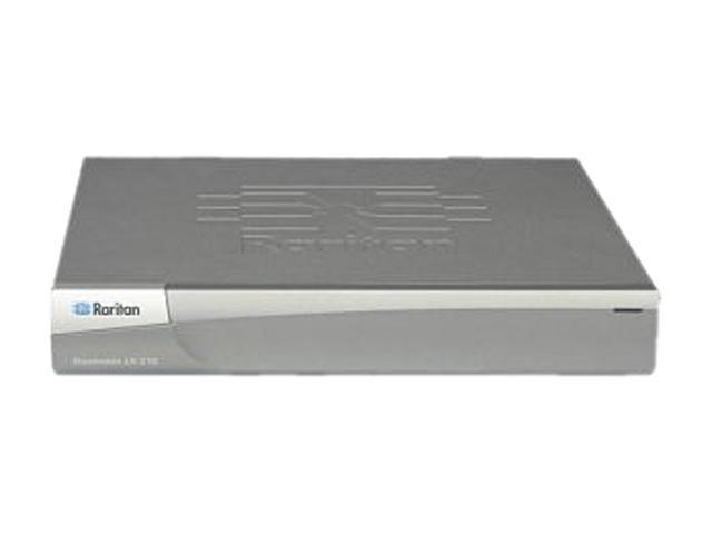 Raritan LX DLX-116 KVM
