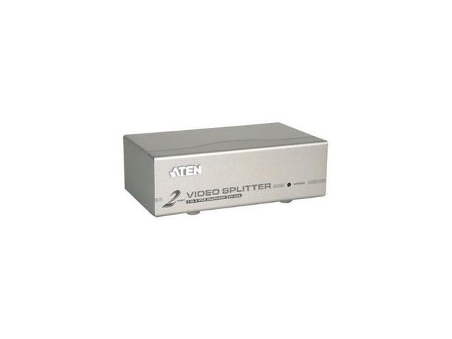 ATEN VS92A 2 Port Video Splitter
