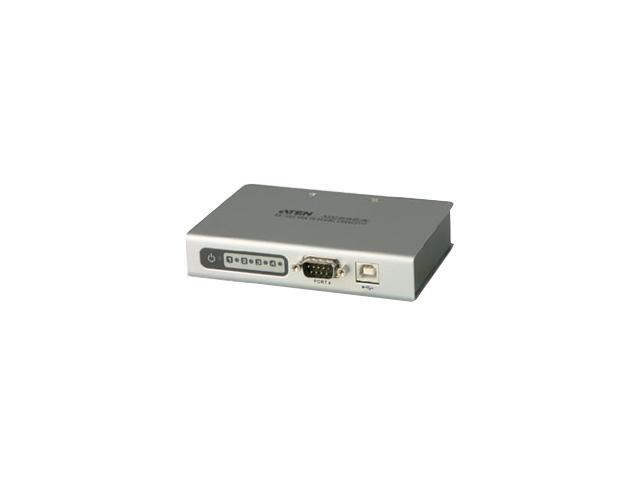 Aten UC2324 4-port USB to Serial RS-232 hub